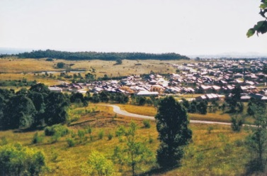 Mount Annan around 2002 CHS2005