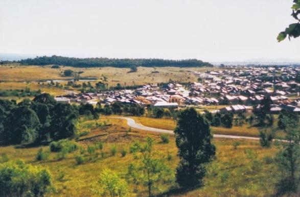 Mount Annan around 2002 CHS2005