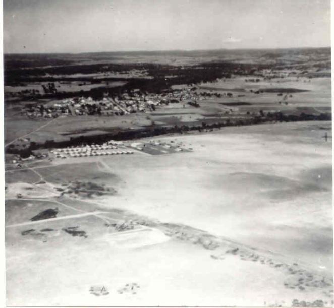 Camden Airfield 1940