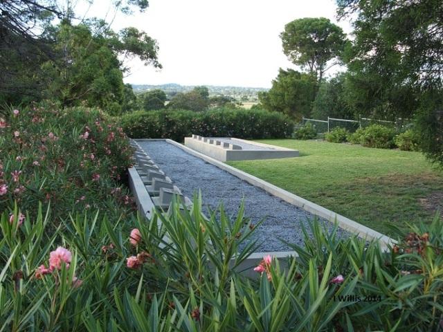 Camden War Cemetery