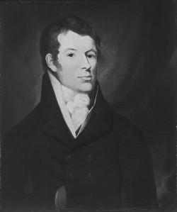 John Macarthur (Wikimedia)