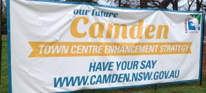 Camden Town Centre Enhancement Strategy
