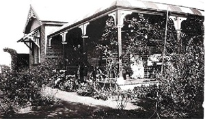 Carinya Cottage c1890 (Camden Historical Society)