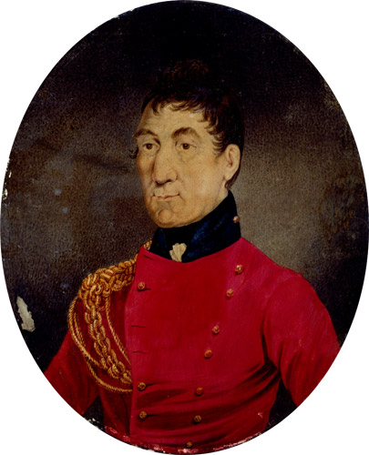 Governor Macquarie (SLNSW)