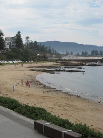 Wollongong Beach[1a]