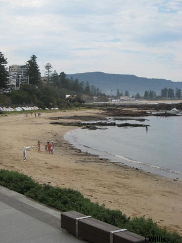 Wollongong Beach[1a]