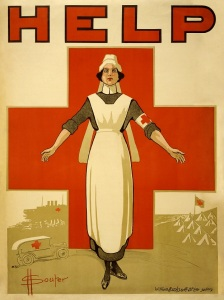 1918 Poster Image RC