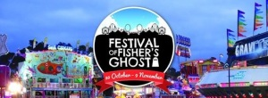 Fishers Ghost Festival