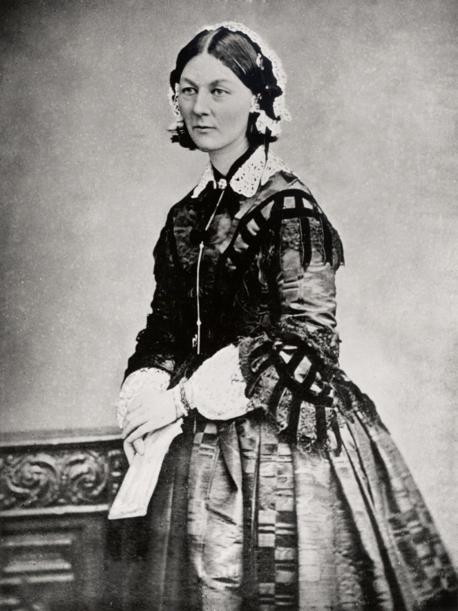 Florence Nightingale Wikimedia