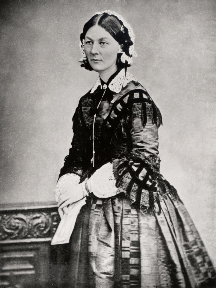 Florence Nightingale Wikimedia