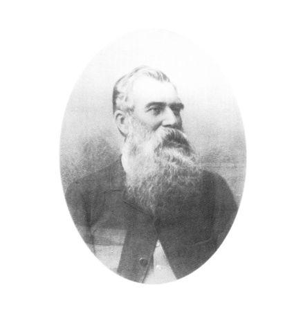 William H Paling (Camden Museum)