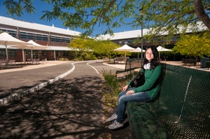 Campbelltown TAFE College 2010s (Supplied)