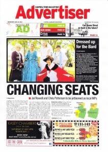 Campbelltown Macarthur Advertiser_June2013