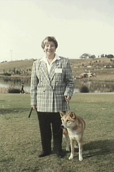 Elizabeth Kernohan 1994 Camden Images