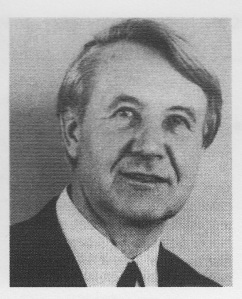 Peter Kacirek ealry 1970s Macarthur Development Board