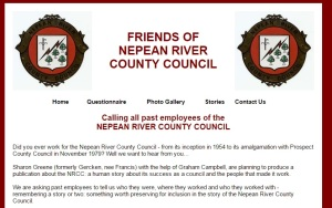 Friends of NRCC