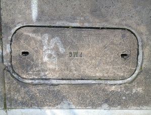 PMG Inspection Cover 2016 Argyle St Camden (I Willis)