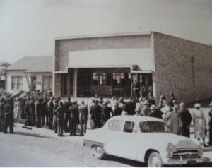 NRCC office open 1956 Picton SLNSW