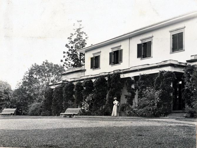 Camden Park 1906 (Camden Images)