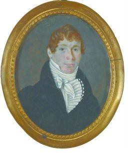 Camden James Macarthur Belgenny