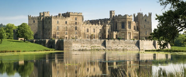 England Raby Castle Co Durham 2017 RCastle