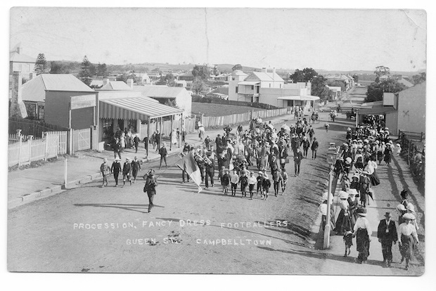 Campbelltown Pictorial History[1] McGill 2017