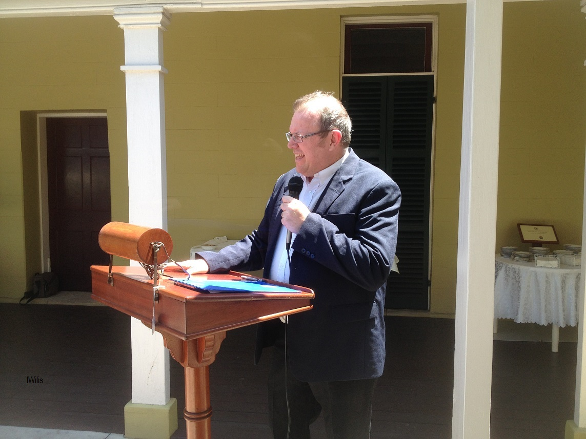 Campbelltown Pictorial History[1] McGill Launch 2017