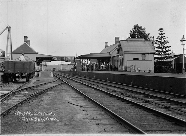 Campbelltown Pictorial History[2] McGill 2017