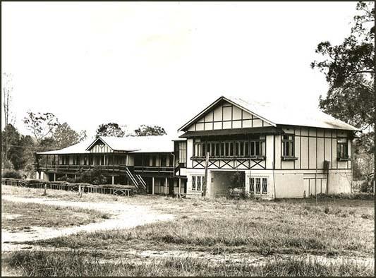 Burragorang V BVHouse 1920s TOHS
