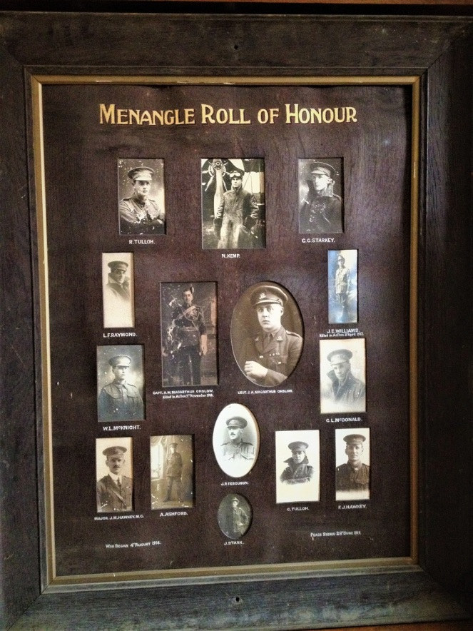 Menangle Honour Roll no2 BPeacock HQ no1 lowres