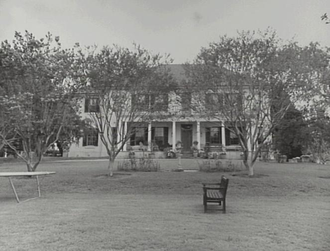 ORan Park House CL0218