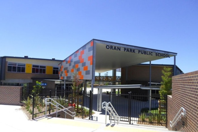 Oran Park Public School 2014 [2] (OPPS)