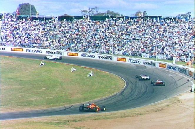 Oran Park Raceway 1997 CIPP