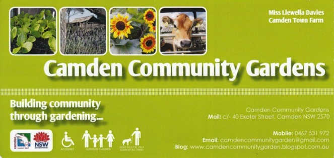 Camden Community Gardens[1]
