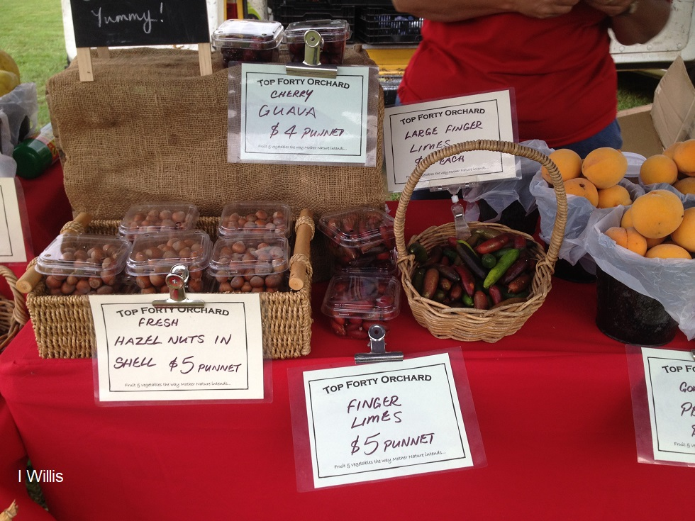 Camden Produce Market Product 2018