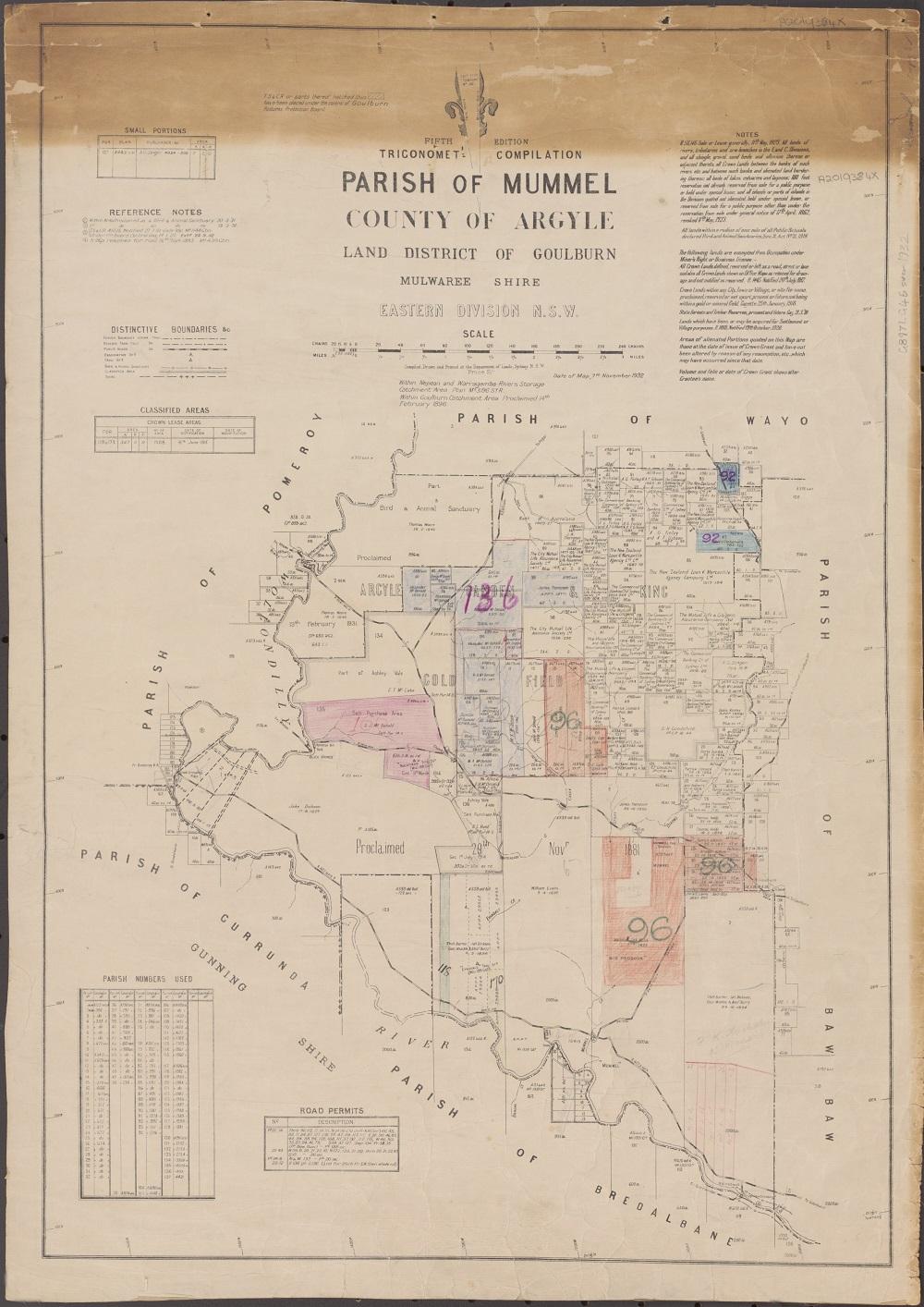 Mummel Parish Map_nla.obj-233306698-2