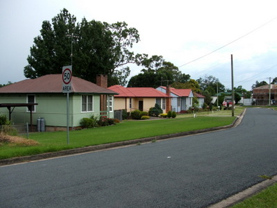 Elderslie Fibro Cottages