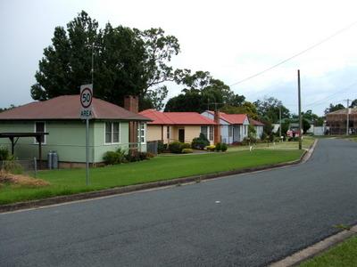 Elderslie Fibro Cottages