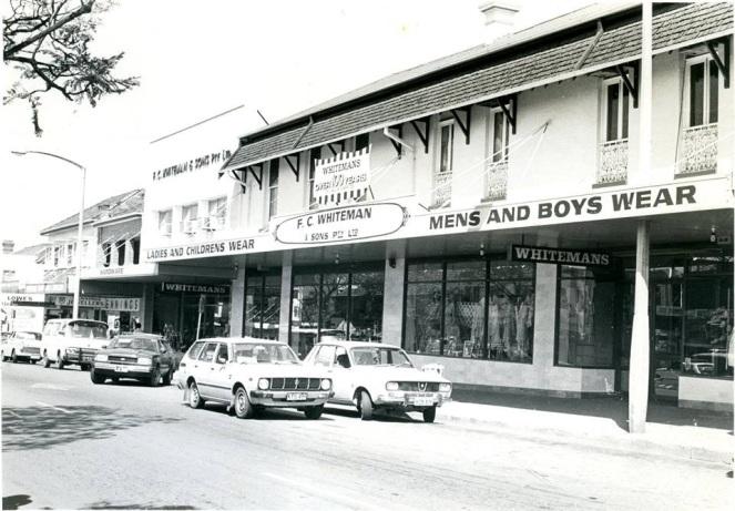 Camden Whitemans Store 1978[1] CIPP