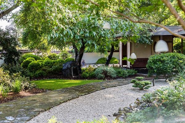 Campbelltown Arts Centre Japanese Garden3 2018 CAC