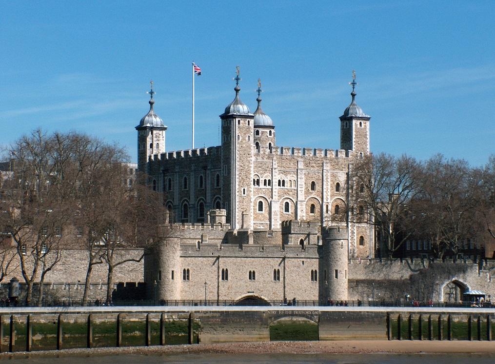 London Tower of London 2006 PPikous-Flckr