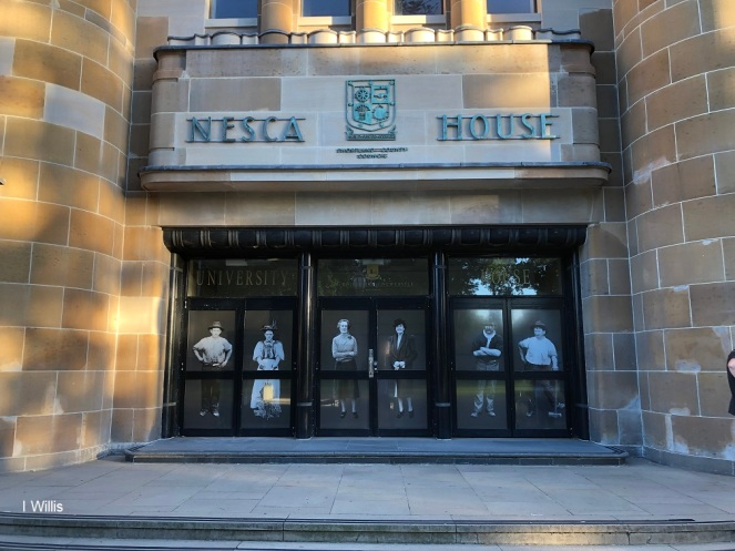 Newcastle Nesca House 2018