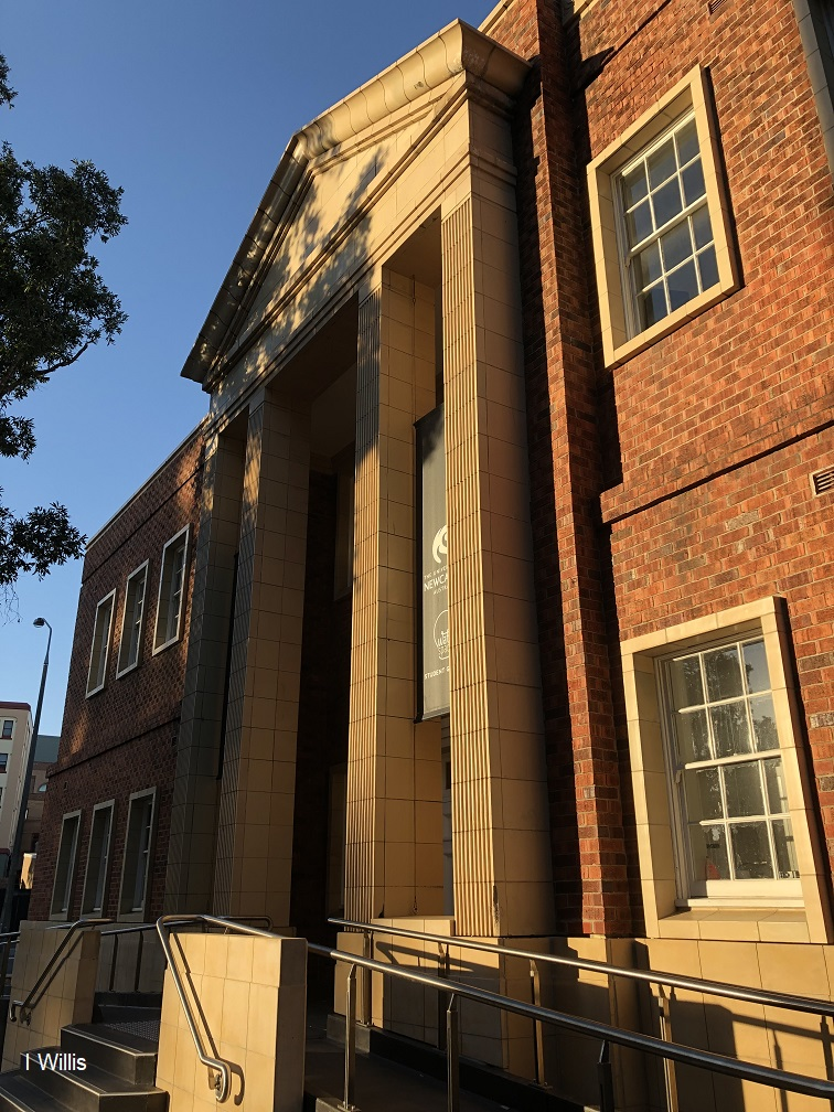 Newcastle Northumberland House 2018