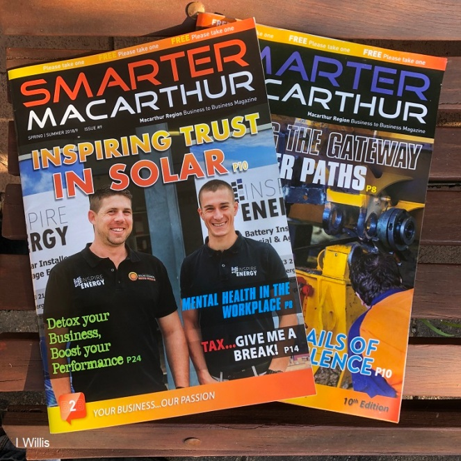 Smarter Macarthur Magazine2 2019