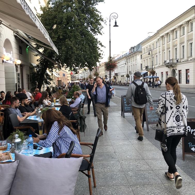 Poland NowySwiat EatingPrecinct 2019 lowres