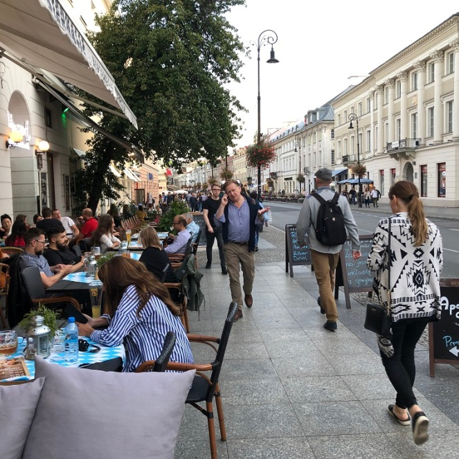 Poland NowySwiat EatingPrecinct 2019 lowres