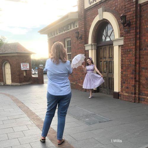 Camden & Laura Jane photoshoot show hall pavilion History Videos CRET 2019 (2)[1] lowres