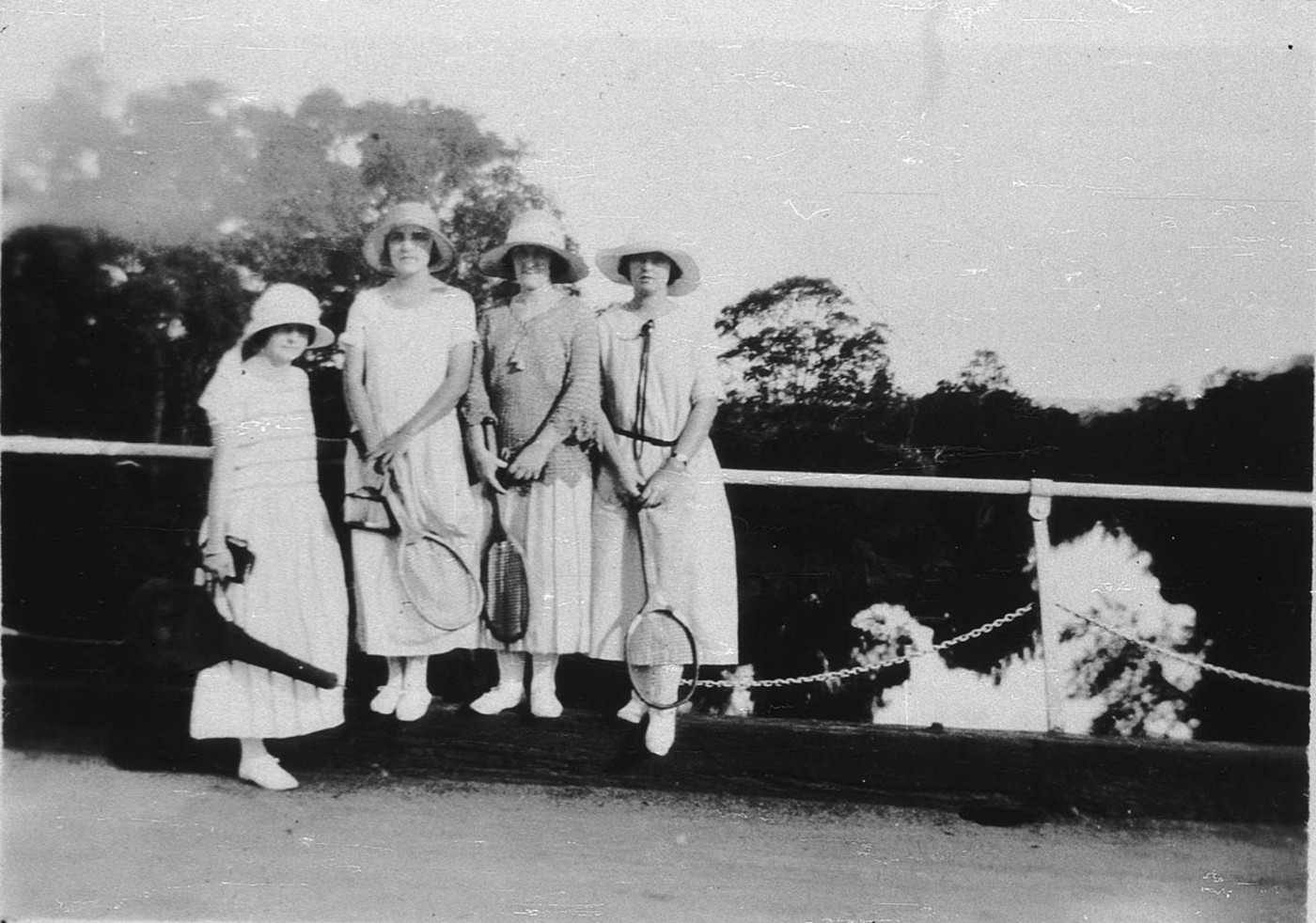 Camden Trainee Teacher Camp 1924 Tennis MWatkins SLNSW bcp_01861h