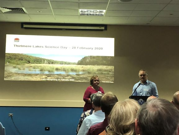 Thirlmere Lakes Science Day presentation 2020Feb28 lowres