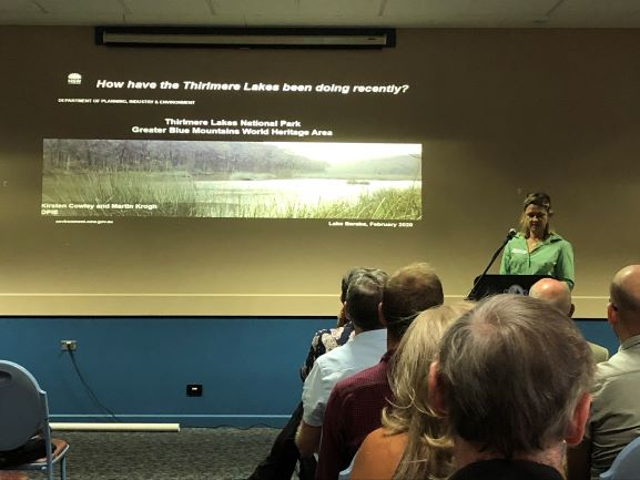 Thirlmere Lakes Science Day presentation2 2020Feb28 lowres